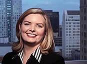 Photo of attorney Dawn Evans