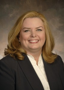 Photo of attorney Dawn Evans