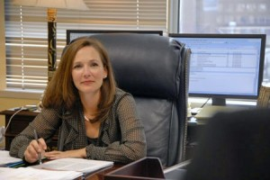 Photo of attorney Tammy Stokes