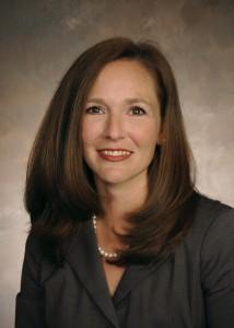 Photo of attorney Tammy Stokes